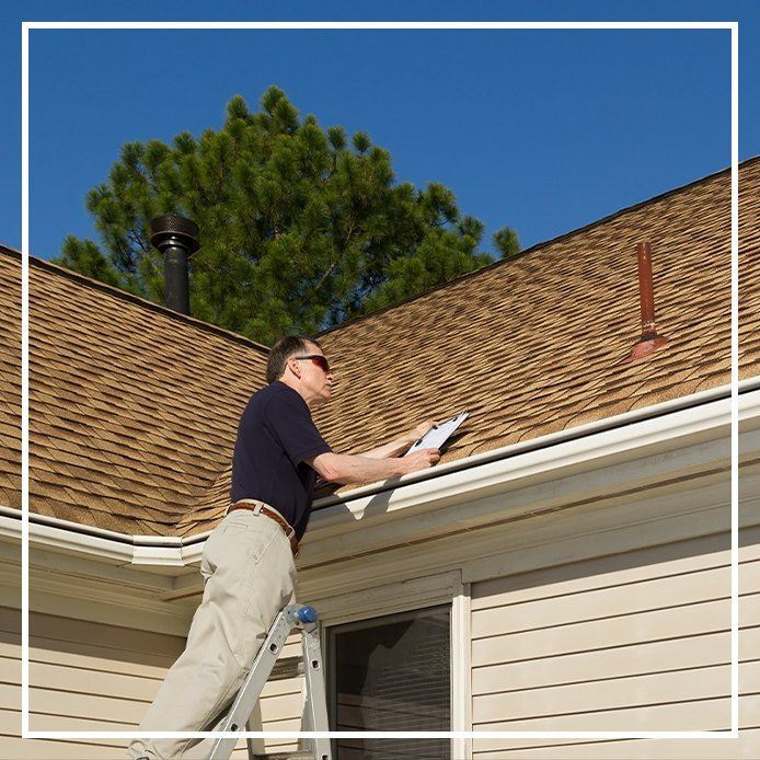 Free In-Person Estimates & Inspections